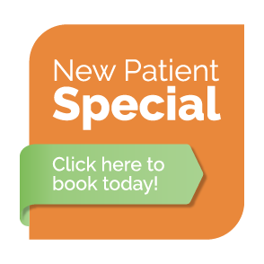 Chiropractor Near Me Sterling VA Special Offer