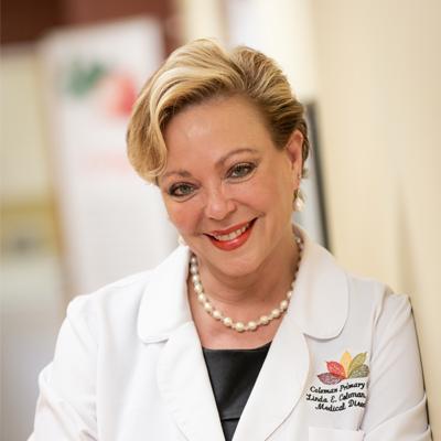 Chiropractic Sterling VA Linda Coleman