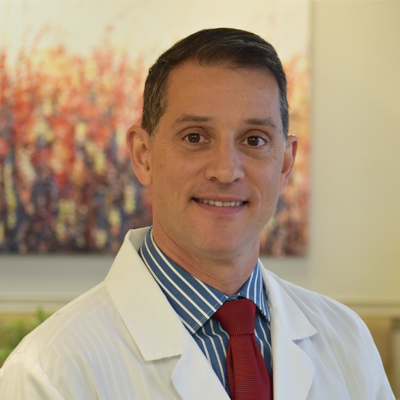 Chiropractor Sterling VA Donald Gauthier