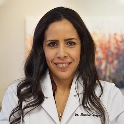 Chiropractor Sterling VA Marible Vazquez