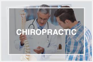 Chiropractic Care Sterling VA