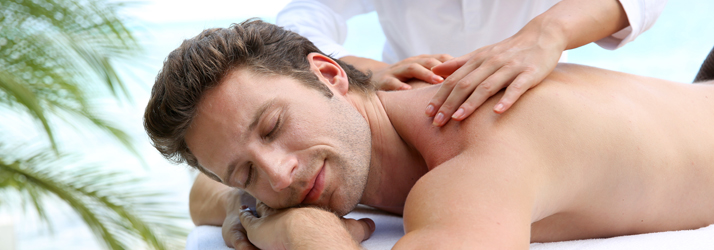 Massage Therapy Sterling VA