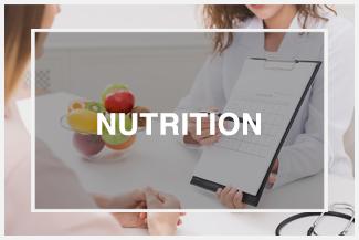 Nutrition in Sterling VA