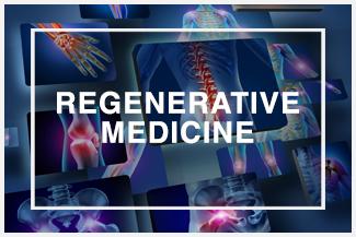 Regenerative Medicine Sterling VA